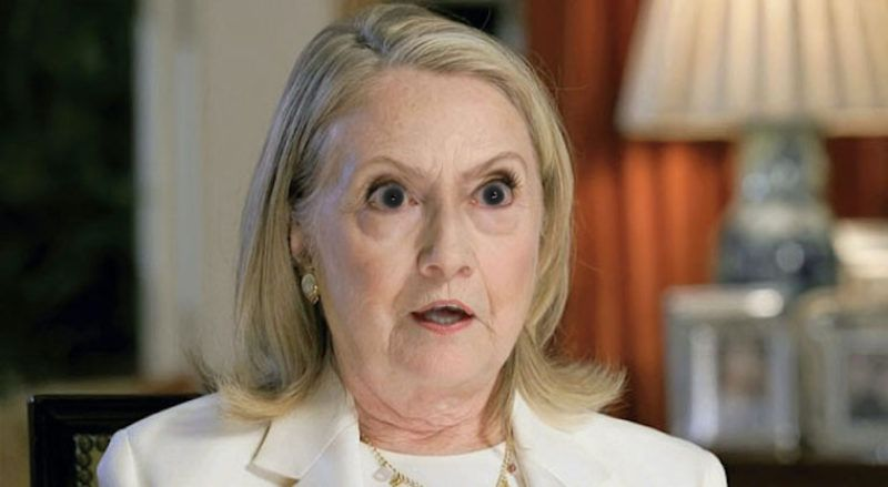 Hillary Clinton Manufactured Russia Collusion to Destroy ...
