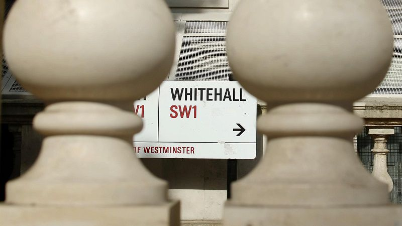UK Civil Service Has Become Infested with Radical Ideas on 'Tackling Whiteness' - Report - News ...