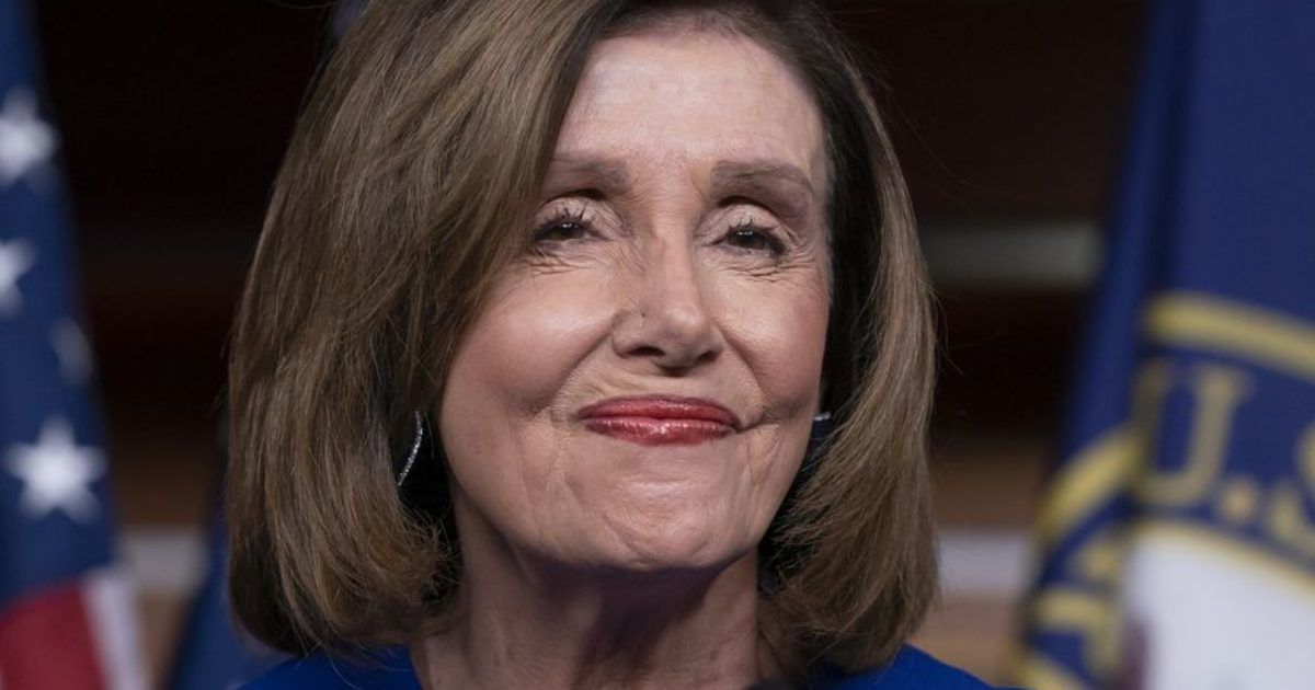 """""""They're Coming After Your Children""""- Pelosi Blasts ..."""