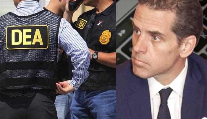 DEA Seized Another Hunter Biden Laptop - News Punch