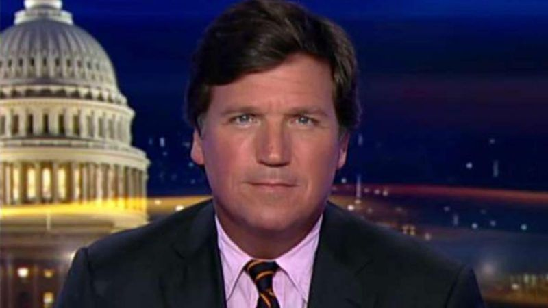 Tucker Carlson: The Media 'Are Your Enemies' - News Punch