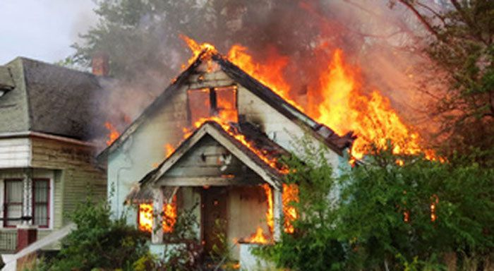 """Leftists Vow To Burn Homes of Trump Voters: """"You've Been ..."""