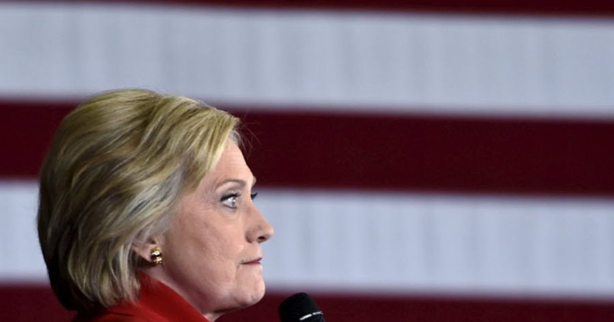 Russia Probe Documents Could Prove Hillary Clinton ...