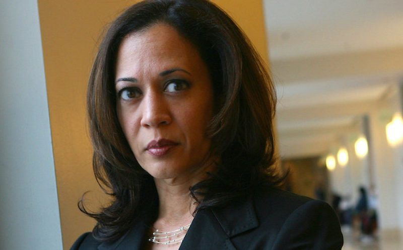 Kamala Harris Accused of Covering up SICKENING Child Sex ...