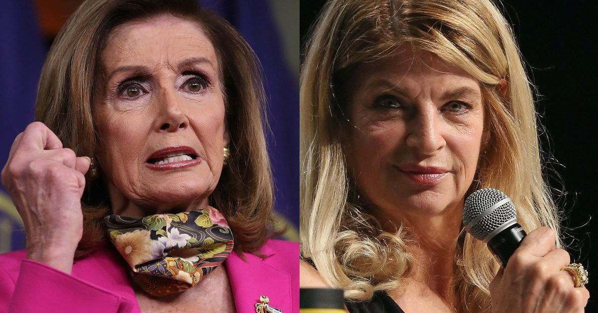 'She Gives Witches a Bad Name': Kirstie Alley Slams 'Evil ...