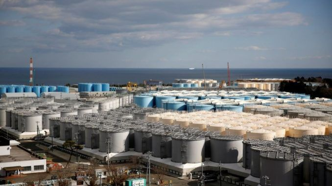 Japan Expected To Dump Over 1 Million Tons of Radioactive Fukushima Water Into Sea - News Punch