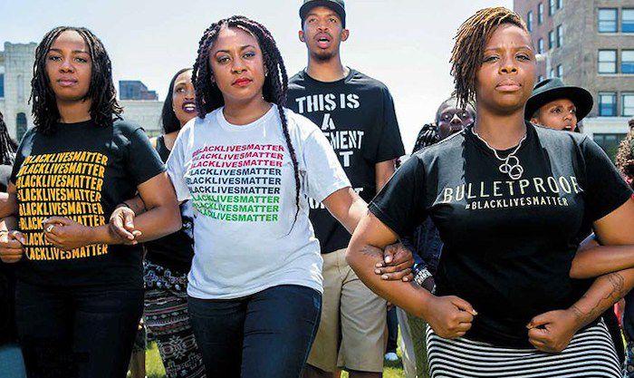 Black Lives Matter Leader Orders Biden to Adopt BLM's ...