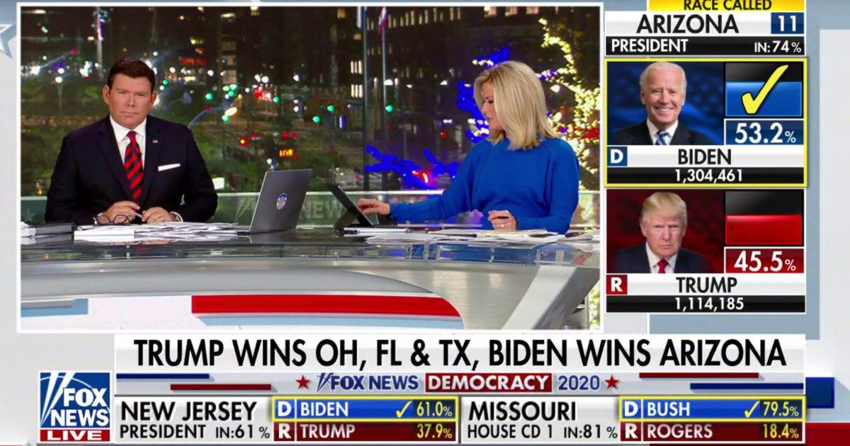 Backlash Against Fox News Explodes As Ratings Crash ...