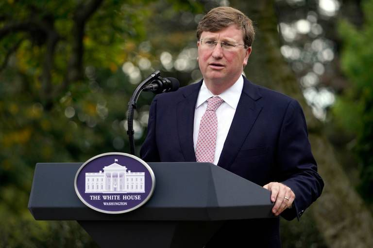 Mississippi Vows to IGNORE Unconstitutional Nationwide ...
