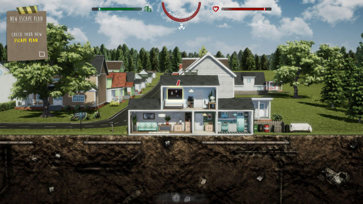 Mr. Prepper: Prologue Review - Virtual Worlds Land!
