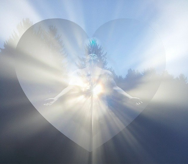 Love God Human · Free image on Pixabay