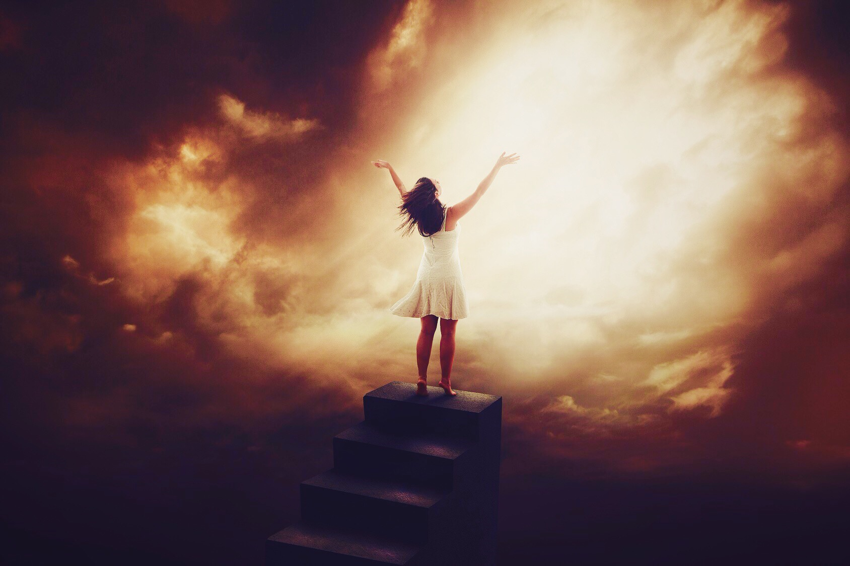 9 Ways to Reconnect With Your Higher Self | Power of ...