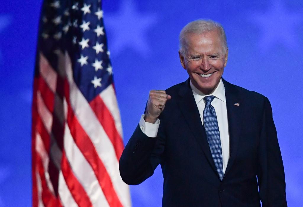 BREAKING: US Congress certifies Biden win - Punch Newspapers