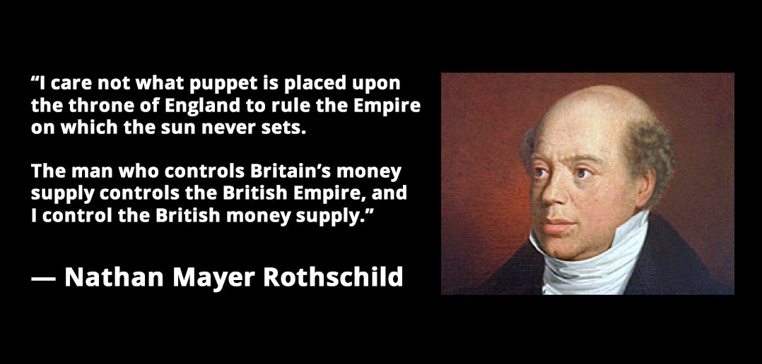 Rothschild Quotes On Money. QuotesGram
