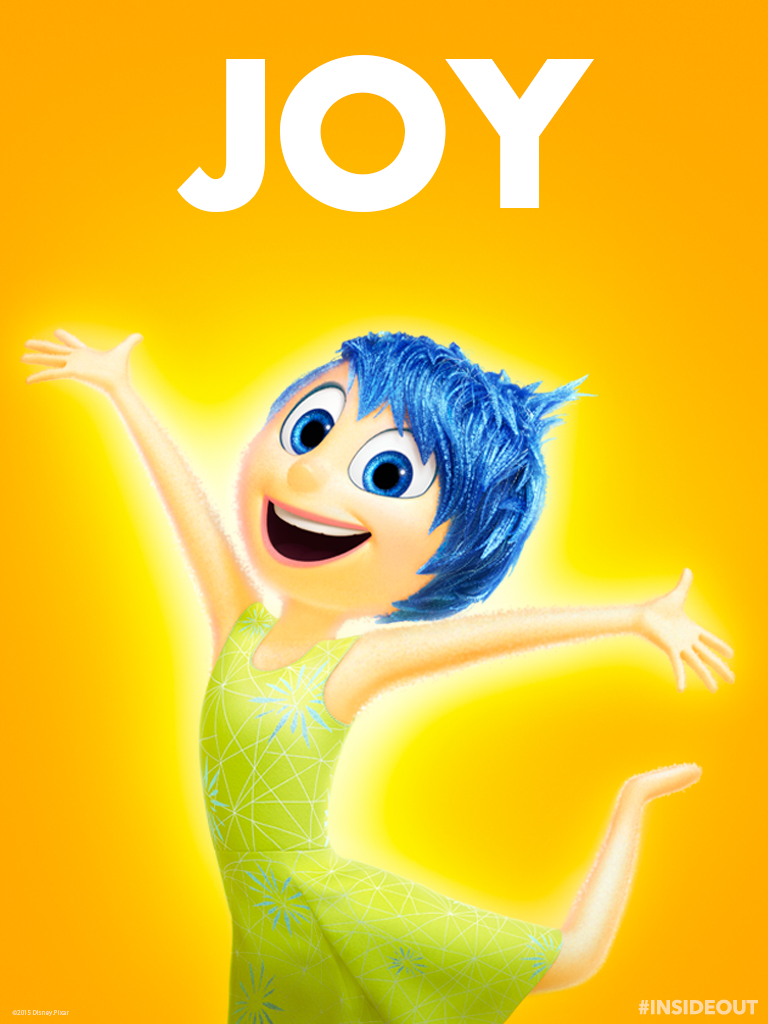 Inside Out Joy Quotes. QuotesGram