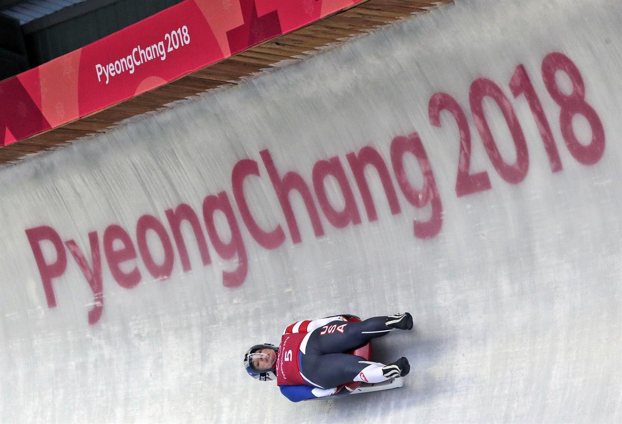 Erin Hamlin, the face of USA Luge, set to say goodbye | AM ...