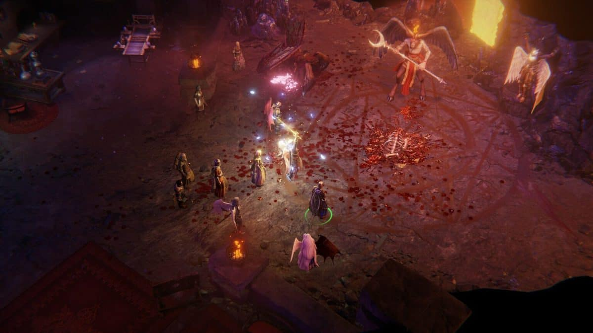 Pathfinder Wrath of the Righteous Best Rings Guide   SegmentNext