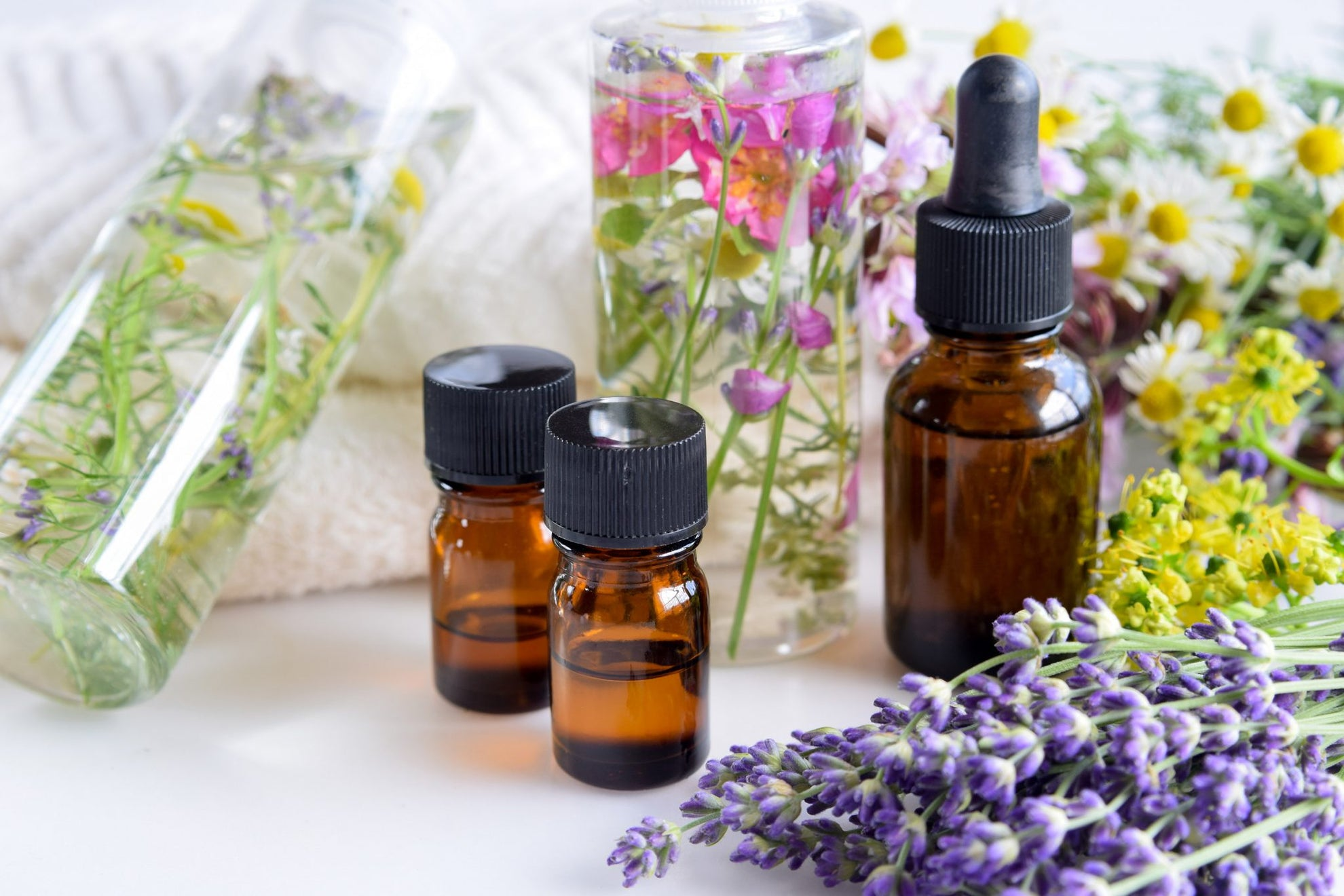 What is Aromatherapy? - Australian College of Aromatherapy