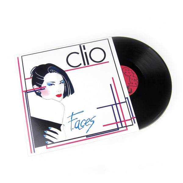 Clio - Faces 7