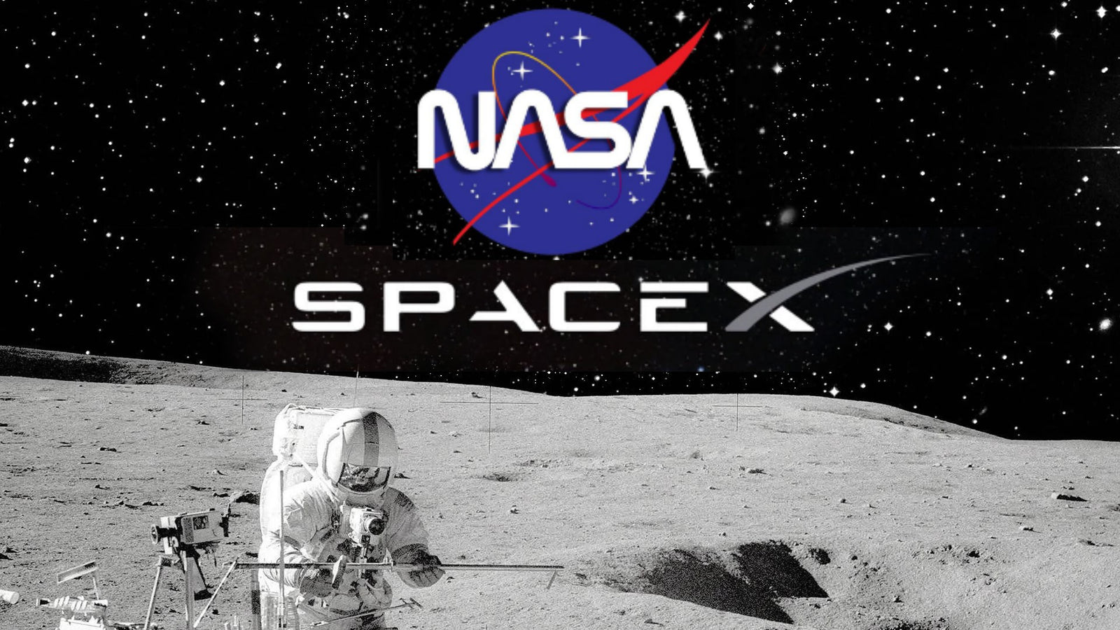 SpaceX wins multi-million NASA contracts