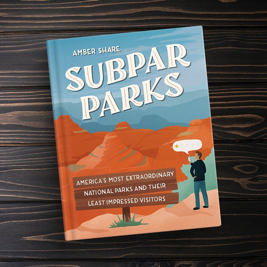 Store - Subpar Parks - Amber Share Design