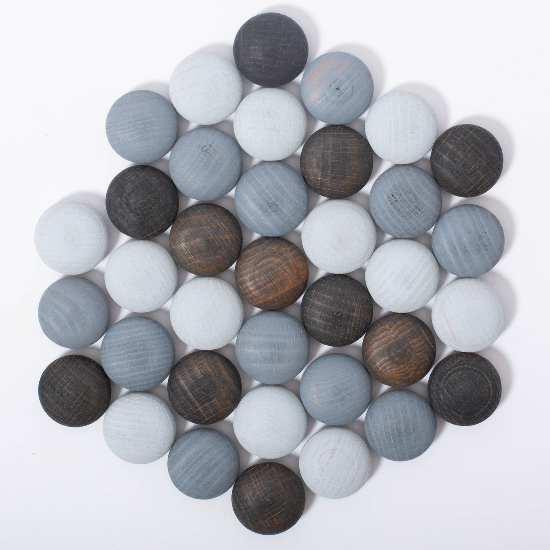 Grapat Mandala Stones | Conscious Craft