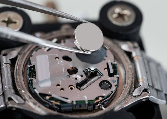 Total Watch Repair - Watch Repair, Watch Bands, Watch ...