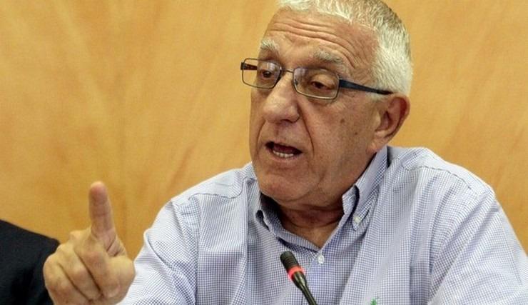 Νικήτας Κακλαμάνης: Με βρίσκει σύμφωνο η πρόταση ΣΥΡΙΖΑ ...