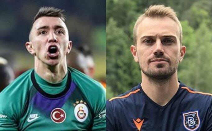 Galatasaray Yeni Kaleci Mi Getiriyor? Fatih Terim Görüşme Gerçekleştirdi.