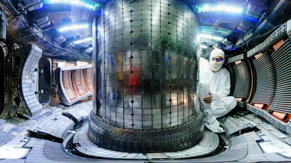 Department of Energy Announces $50 Million for Fusion Energy R&D…