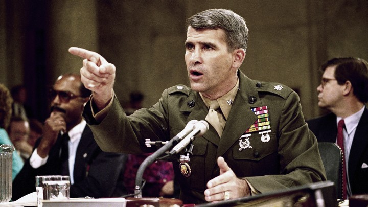 How the National Security Council Got So Powerful - The ...