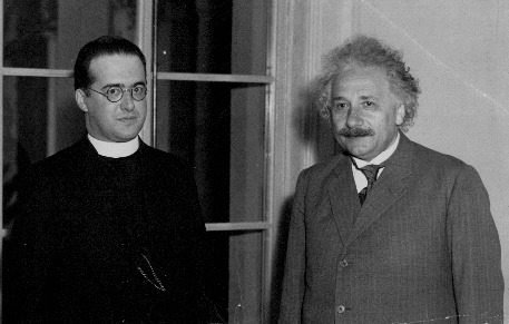 Georges Lemaître: The Belgian Behind The Big Bang Theory