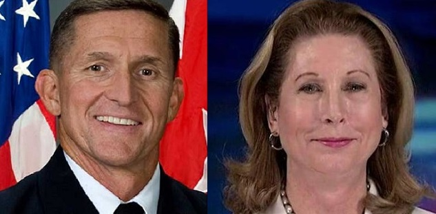 Flynn Case Update: DOJ Provides Additional Exculpatory Information To The Flynn Defense Team With Handwritten Notes Taken By Tashina Guahar And FBI Agent Peter Strzok…