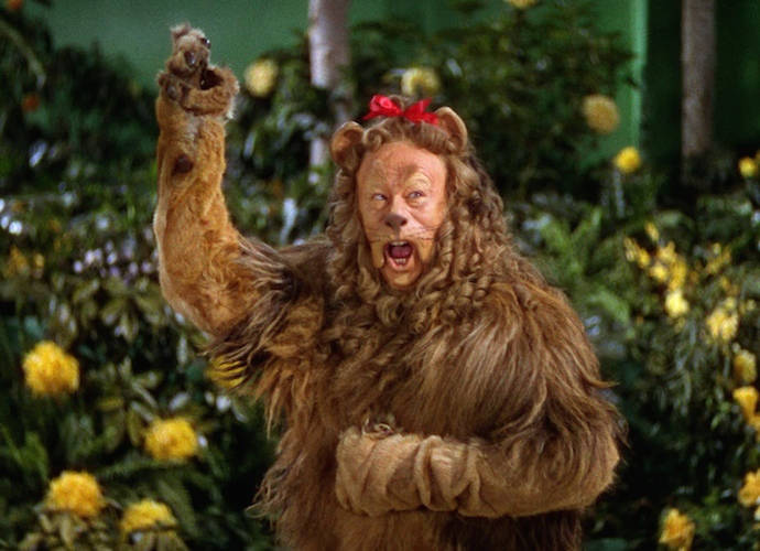 'The Wizard Of Oz' Cowardly Lion Costumes Sold For $3.1 ...
