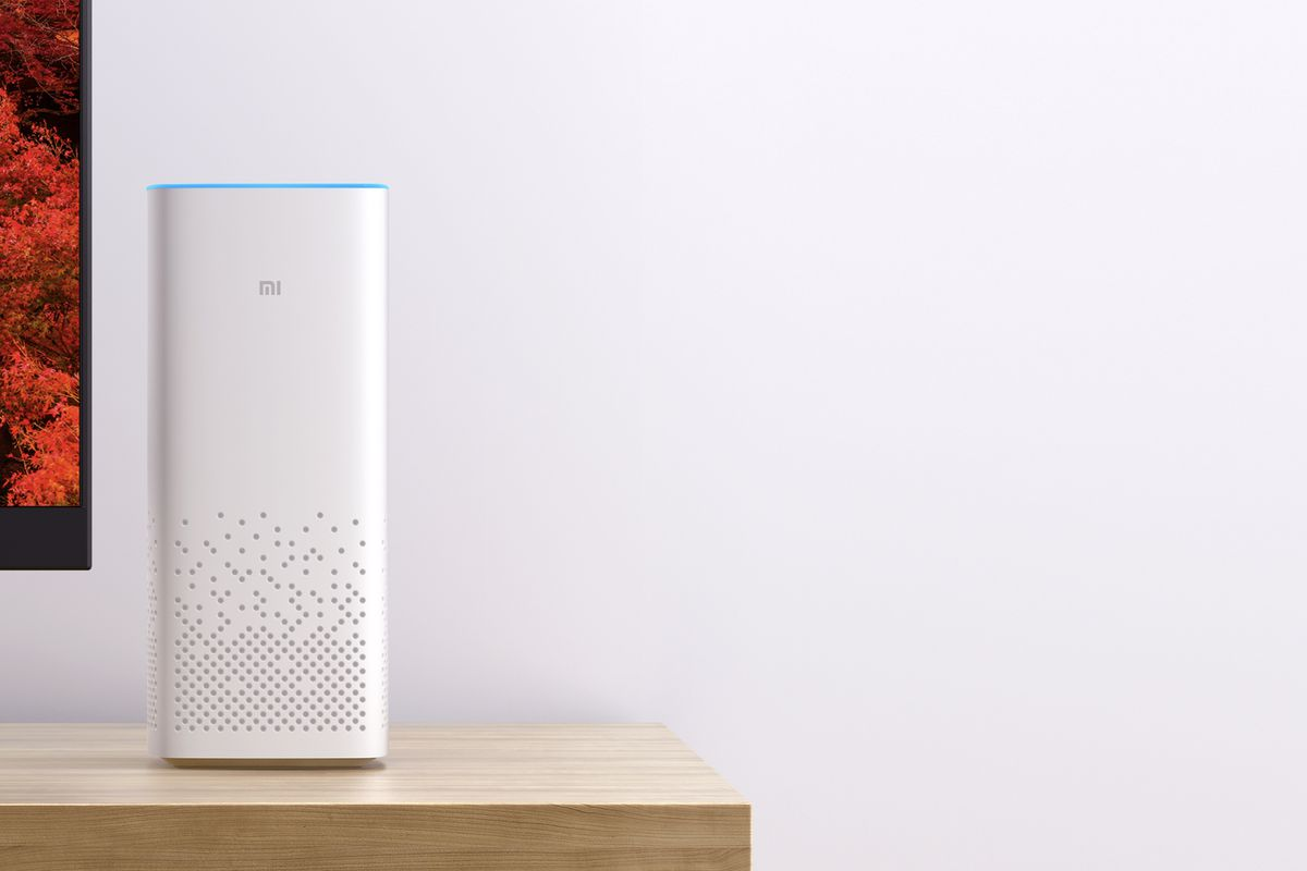 Xiaomi's new smart speaker costs $130 less than an Amazon ...