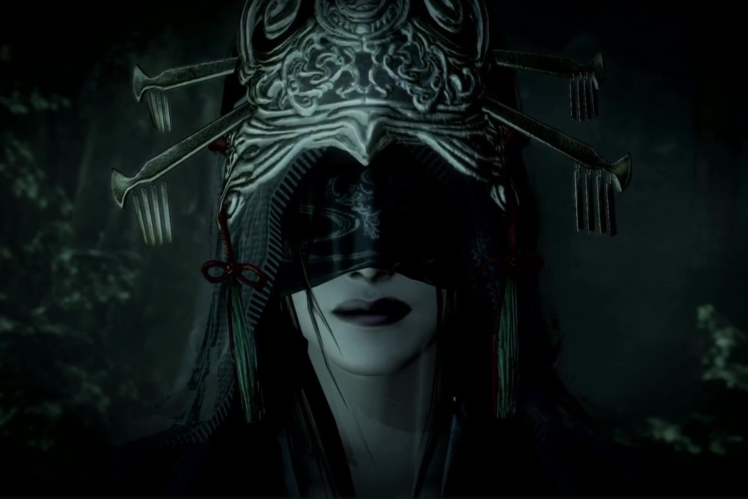 Fatal Frame: Maiden of Black Water is getting a remaster ...