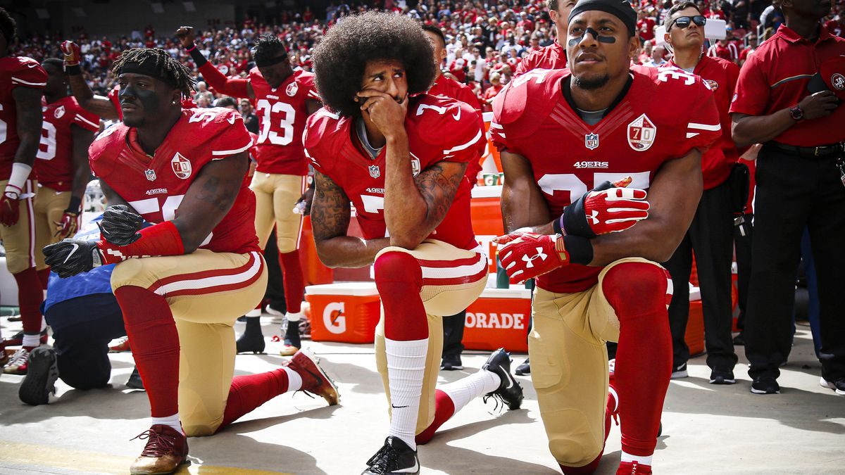 3 years after Kaepernick took a knee, the NFL is back to business as usual - Vox