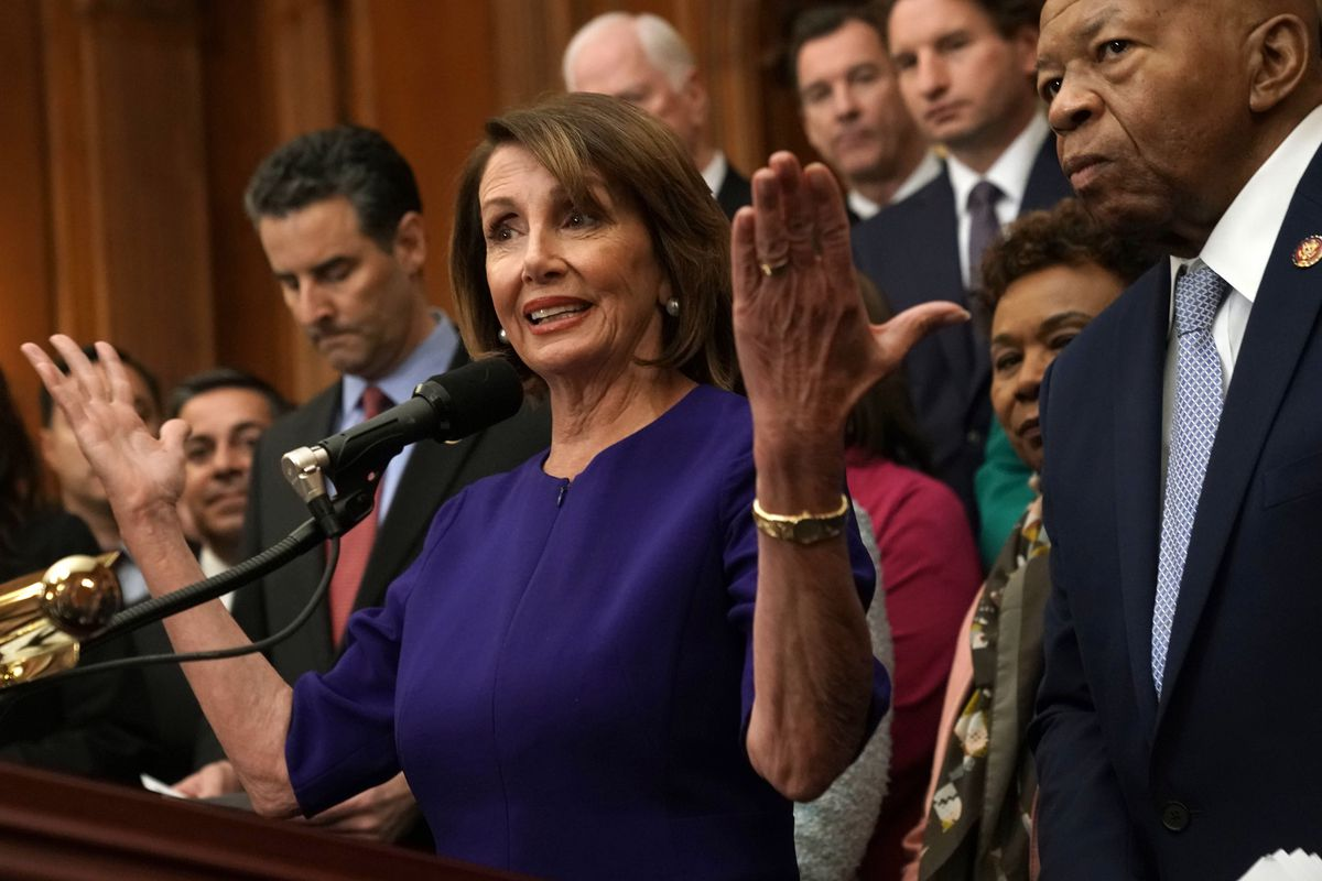 House Democrats signal they could recess until July 21…