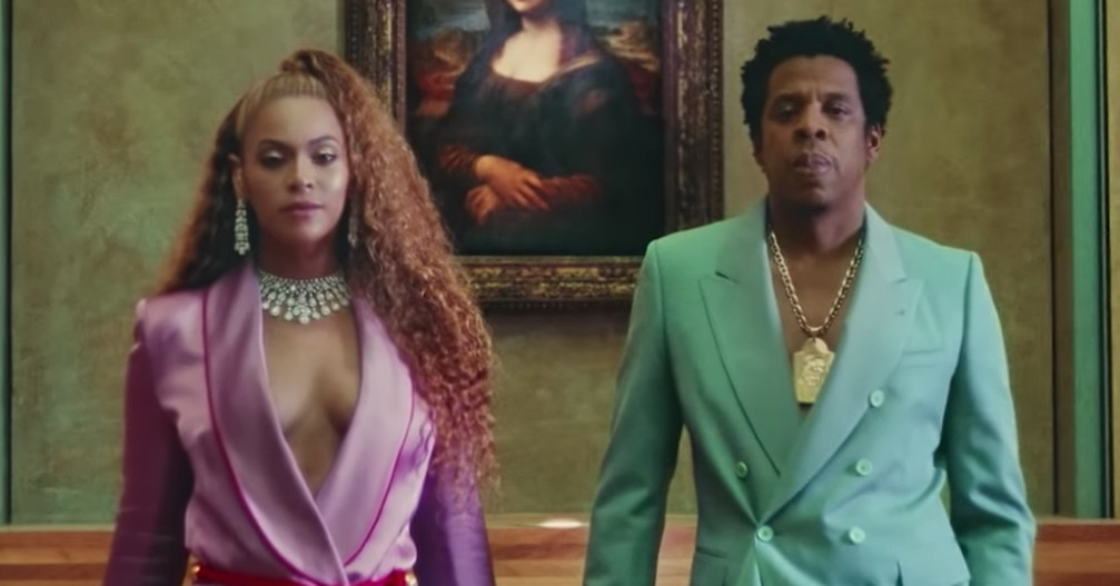 "Beyonce and Jay-Z album ""Everything is Love"" on Spotify ..."