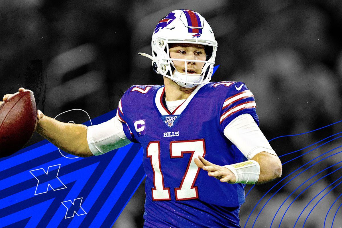 Is Bills quarterback Josh Allen good now? - SBNation.com