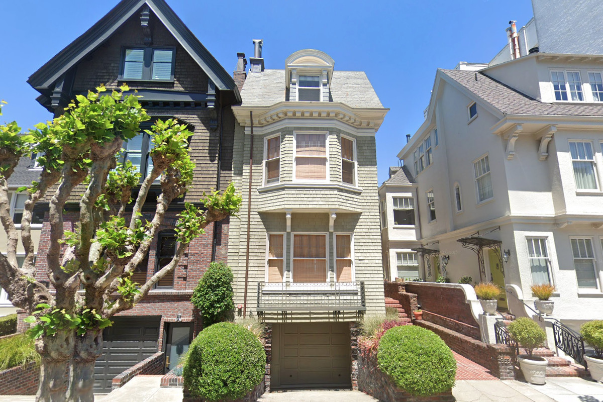 Julia Roberts buys new home in San Francisco