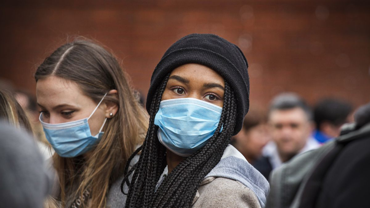 Masks Don't Work: A review of science relevant to COVID-19 social policy