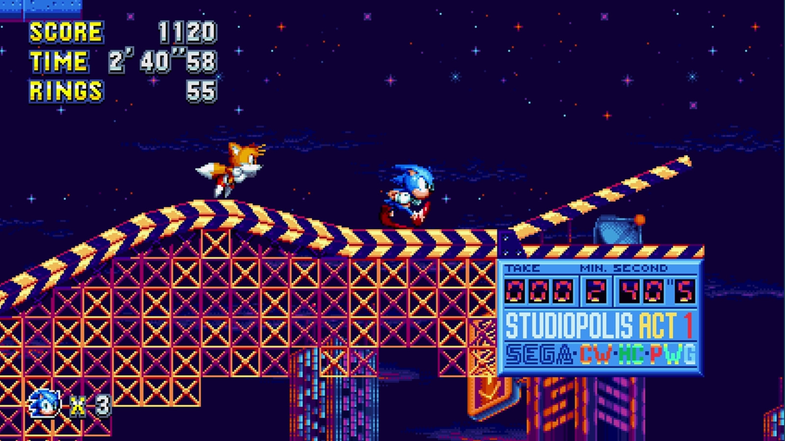 Sonic Mania review: the return to form you've been waiting ...