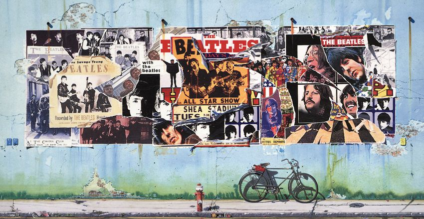 These Beatles albums still can't be streamed on Spotify or ...