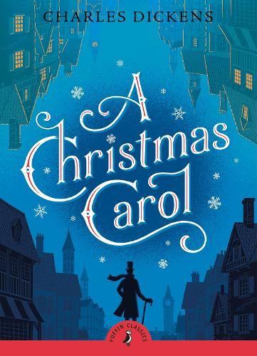 A Christmas Carol by Charles Dickens, Anthony Horowitz ...