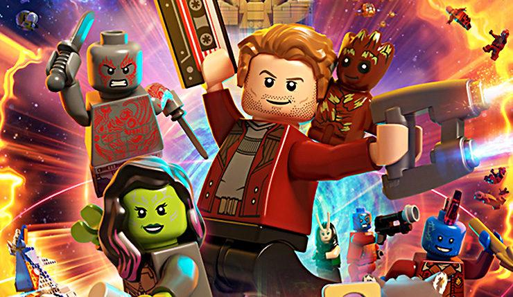 Best Nintendo Switch Lego Games