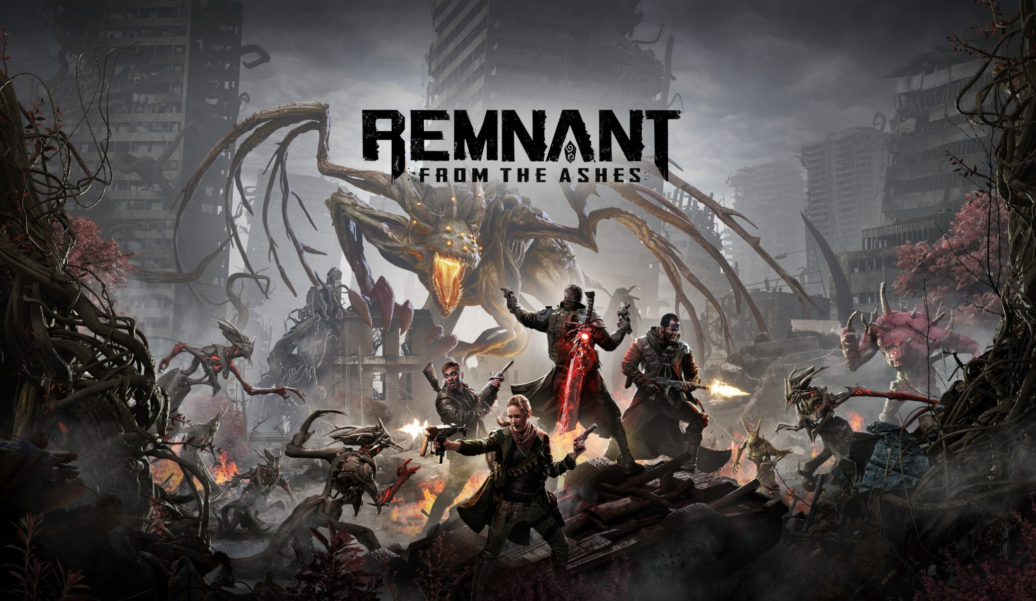 Remnant: From the Ashes Gets First Gameplay Trailer at ...