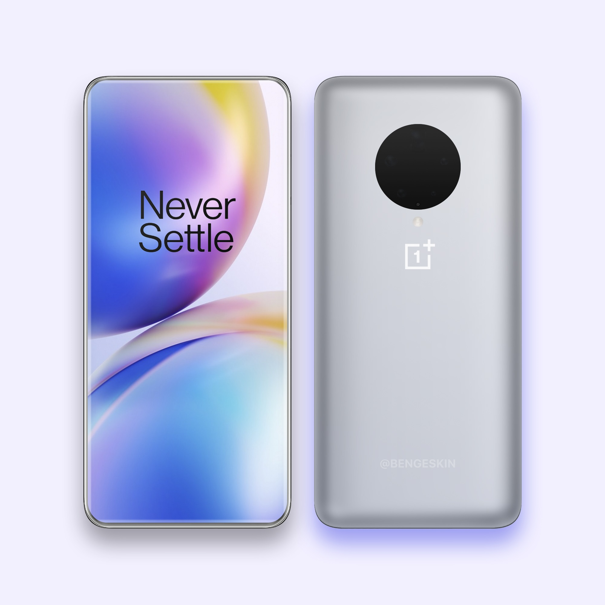 OnePlus 9 Pro Gets an 'Invisible' Rear Camera, Virtually ...