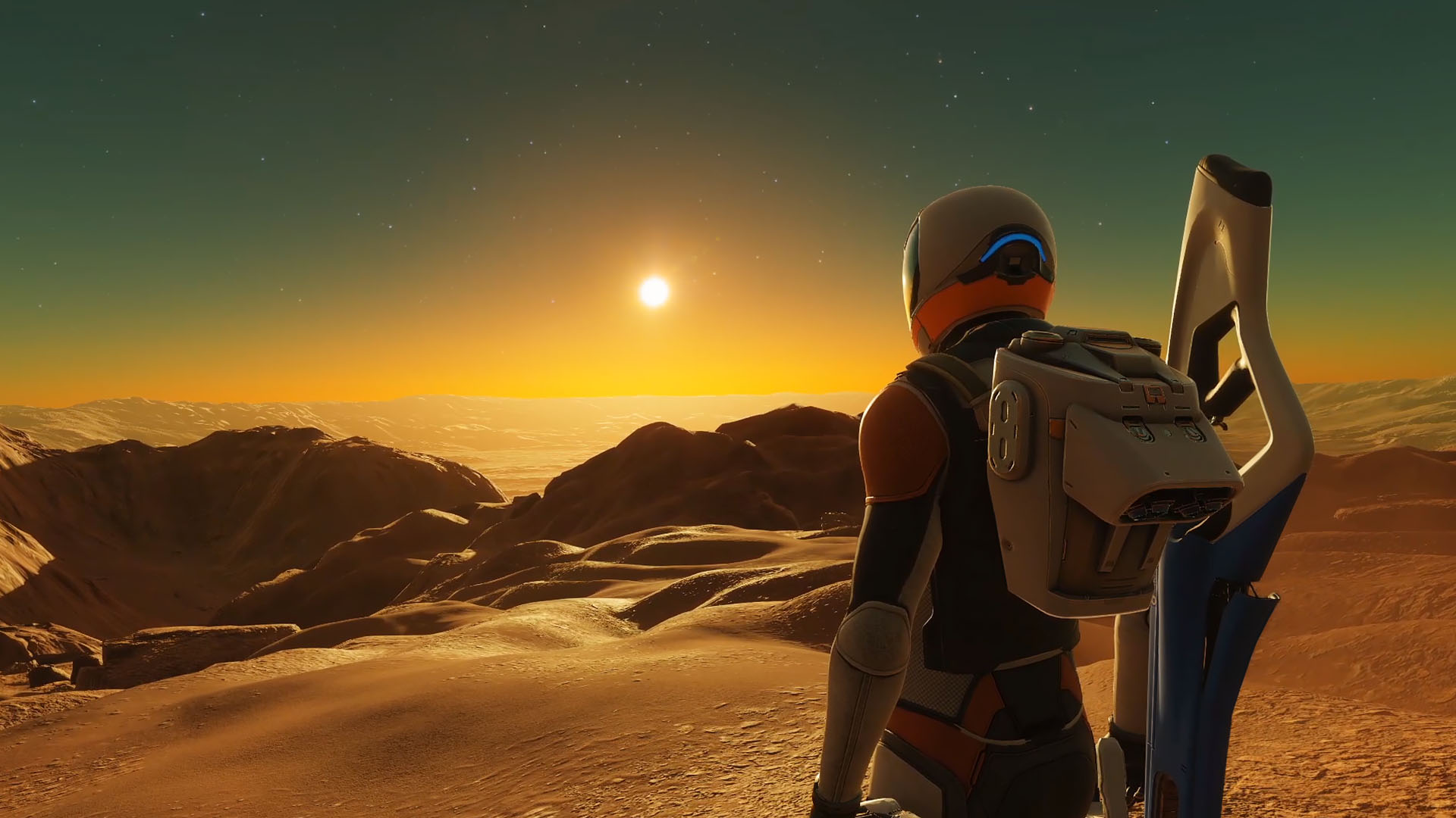 Elite Dangerous Odyssey Delayed on PC and Consoles