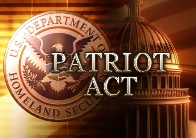 Amid Impeachment Circus, Dems Sneak PATRIOT Act Renewal Past The American People…